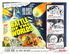 Battle of the Worlds(1961)