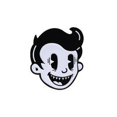 Spite Boy Pin is part of drawings - 1 5 hard enamel pin Designed by Nemanja Bogdanov Comes individually packaged with deluxe clasp Retro Cartoons, Old Cartoons, Vintage Cartoon, Cartoon Drawings, Cartoon Art, Art Drawings, Graffiti Characters, Design Graphique, Cartoon Styles