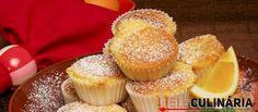 Queijadas de laranja - Teleculinaria Biscuit Cupcakes, Portuguese Recipes, Portuguese Food, Cookies, Sweet Recipes, Deserts, Cooking Recipes, Breakfast, Portugal