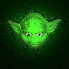 Yoda Light