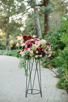 Rose Gold and Jewel Tones for a Glam Boho Vibe - Hey Wedding Lady