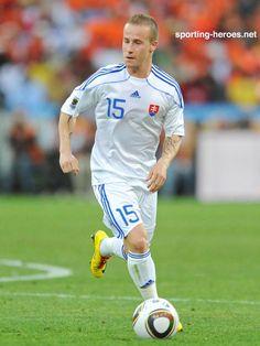 Miroslav Stoch - Slovakia - FIFA World Cup 2010