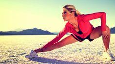 Musculação e suplementação: A importância dos alongamentos musculares    As at...