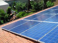 Impianto fotovoltaico 4,5 kW - Martinsicuro (TE)