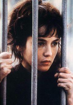 """Isabelle Adjani dans """"Camille Claudel"""", en 1988"""