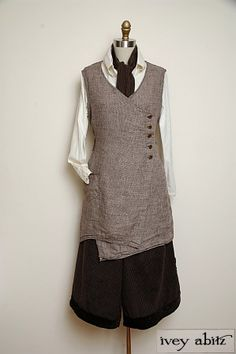Holiday 2012 Look No. 18   Vintage Inspired Women's Clothing - Ivey Abitz