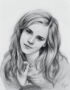 Pencil Portraits - Willow Shields Primrose Everdeen The Hunger Games , pencil . - Discover The Secrets Of Drawing Realistic Pencil Portraits.Let Me Show You How You Too Can Draw Realistic Pencil Portraits With My Truly Step-by-Step Guide. Girl Drawing Sketches, Portrait Sketches, Cool Art Drawings, Pencil Art Drawings, Realistic Drawings, Horse Drawings, Drawing Art, Basic Drawing, Harry Potter Sketch