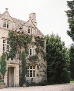 Ideas House Dream Exterior Mansions English Manor For 2019 English Manor Houses, English House, Dream English, Perfect English, Future House, Beautiful Homes, Beautiful Places, Romantic Places, English Countryside