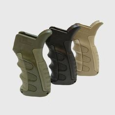 <li>Pistol Grips Modular AR15 AR10 M16</li>