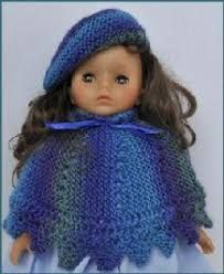 crochet cape for american girl doll - Google Search