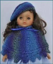 crochet cape for american girl doll - Google Search