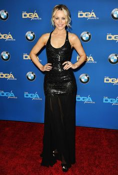 Rachel McAdams: Directors Guild of America Awards 2016