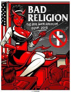 Bad Religion 2013