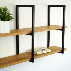 Shelving, Police, Products, Home Decor, Shelves, Decoration Home, Room Decor, Shelving Units, Home Interior Design