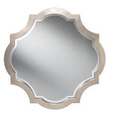 MR1194AGM,Argentum - Mirror,Argentum Murray Feiss