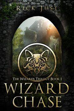 Urban Fantasy, Paranormal, Adventure book cover design1