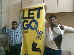 Book your passes now! http://tinyurl.com/letgo2015  mumbai music masti dhamaal concert rockshow letgo letgotour awesome