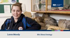 Loren, BSc (Hons) Geology student, talks about the opportunities for field trips in England and Europe, and how this made her consider future career options. Find out more about our Geology course at the University of Derby: www.derby.ac.uk/courses/geology-bsc-hons/ #derbyuni