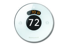 Honeywell Lyric smart thermostat to rival Nest (Wired UK)