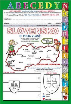 Paper Chains, Bratislava, Special Needs, Pre School, Preschool Activities, Games For Kids, Homeschool, Crafts For Kids, Language