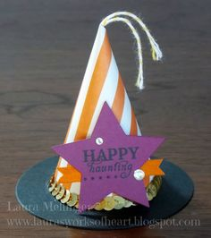 Hello there! I wanted to share September's Paper Pumpkin with you and the…