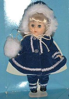 The Exact Ginny Doll I Had