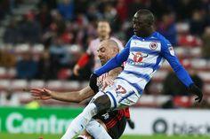 Sunderland 1-3 Reading FC: Player Ratings