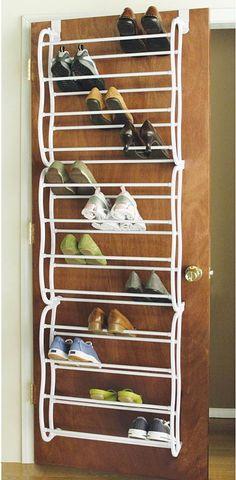 como organizar e arrumar a sua casa truques para o sucesso diy shoe rackshoe