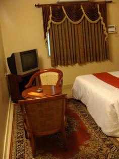 Delxue room 3 Hotel Akshaya | Flickr - Photo Sharing!