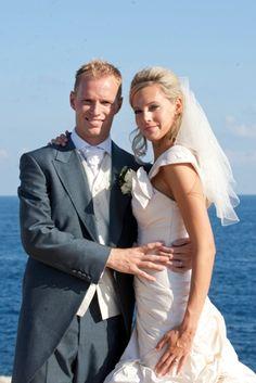 Kate & Jonathan - Sept 2011