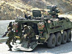 Biggest & baddest: US military vehicles   businessinsider.com