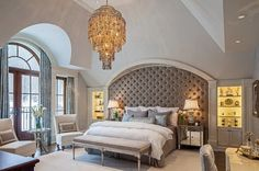 luxury master bedrooms - Google Search