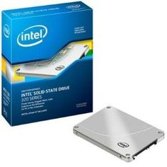 Intel Corp. 320 Series 300GB SSD Reseller by Intel. $704.00. Intel Corp. 320 Series 300GB SSD Reseller