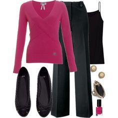 Teacher Outfits on a Teacher's Budget 119