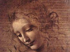 """nstituto de Cultura Brasil-Itália recebe a exposição """"Retratos"""", de Leonardo da Vinci, até o dia 31 de dezembro. Saiba mais"""