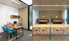 Zazzle office by O A Redwood City California 12