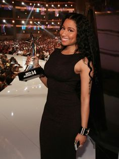 bfc6221cef930 Nicki Minaj