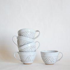 Image of Mountain Mugs | Blonde
