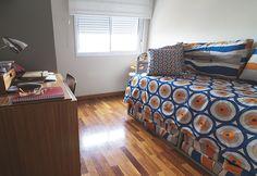 Open house | Irene Alves. Veja: http://www.casadevalentina.com.br/blog/detalhes/open-house--irene-alves-3168 #decor #decoracao #interior #design #casa #home #house #idea #ideia #detalhes #details #openhouse #style #estilo #casadevalentina #bedroom #quarto