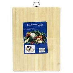 """DDI - Bamboo Cutting Board, 13.5"""" (Cases of 24 items) by DDI. $183.11. Housewares, Cutlery. Product by : DDI. PCD: 0-79522-80233-1. DDI - Bamboo Cutting Board, 13.5"""" (Cases of 24 ite. Please refer to the title for the exact description of the item.. This item is sold by cases of: [24] items.Cutting board for your kitchen. 9.5 in length by 13.5 thickness is .5"""