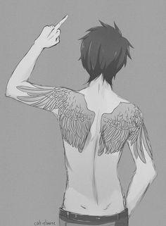 """Résultat de recherche d'images pour """"anime boy hot"""""""
