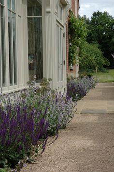 East Coast Garden Finds its True Cottage Identity Garden Design
