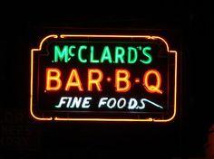 McClard's, Hot Springs, Arkansas