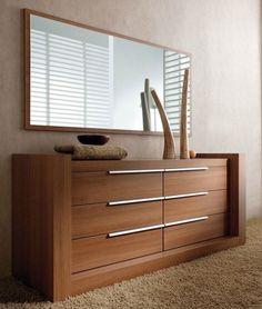 33 Simple And Elegant Bedroom Furniture For Newlyweds Reference Bedroom Bed Design, Bedroom Furniture Design, Bed Furniture, Bedroom Decor, Commode Design, Dressing Table Design, Home Interior Design, Home Decor, Ideas