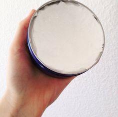 Beauté - astuces - remèdes naturels - crème soignant - une peau douce - visage - des boutons - de l'acné - peau sèche - nutrition - belle - jolie - blog - blogueuse - healthy projet - découvrir