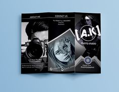"""Check out new work on my @Behance portfolio: """"Tri-Fold Brochure"""" http://be.net/gallery/36197127/Tri-Fold-Brochure"""