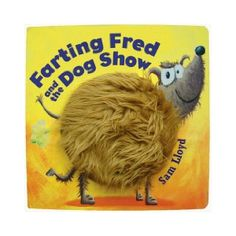 Farting Fred
