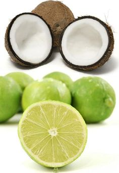 Coconut Lime Natural Hair Relaxer