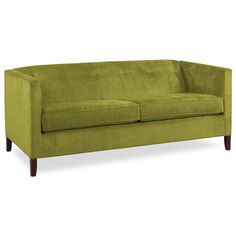 You'll love the City Spaces Park Avenue Sofa at AllModern - With Great Deals on modern Living  products and Free Shipping on most stuff, even the big stuff.
