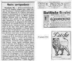 Un giornale sollecita il Comune di Tredozio perché Maria Virginia Fabroni non venga dimenticata